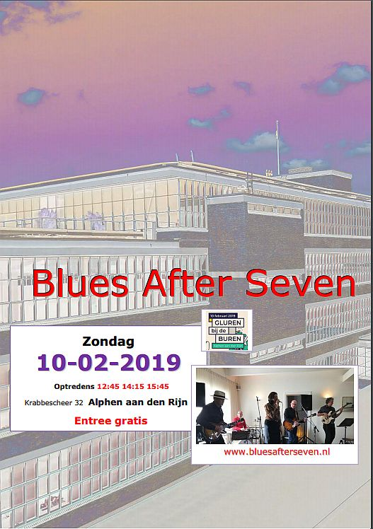 Poster GBDB 2019 Alphen 1.0