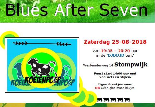 deel Poster Koeienpop 1.0 FIN