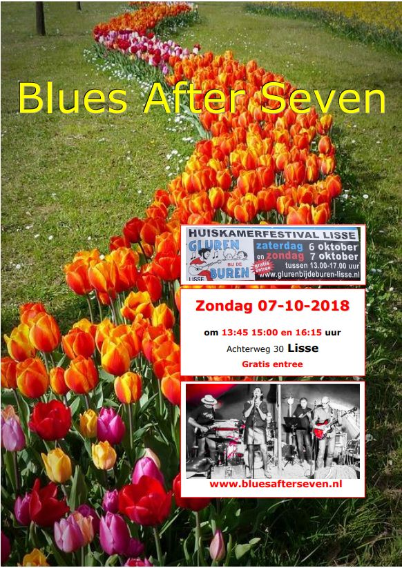 poster GBDB Lisse 2018 1.0