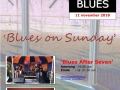 GrandCafe De Hoek Boskoop - Blues on Sunday - 11-11-2018 versie 1.0